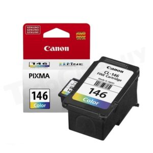 Tinta Canon CL146 color