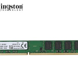 Memoria Ram DDR3 8GB Kingston