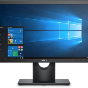 Monitor Dell E1916HV 18.5″