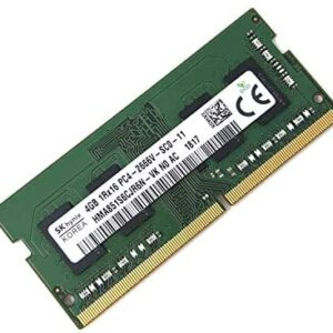 Memoria RAM DDR4 4GB Hynix laptop