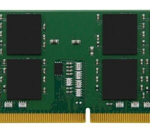 Memoria SDRAM DDR4 8GB Kingston laptop