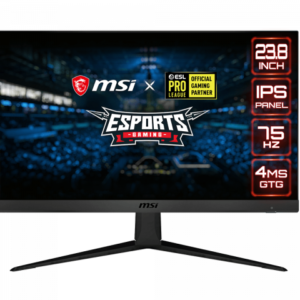Monitor MSI Optix G241V 23.8″ Flat