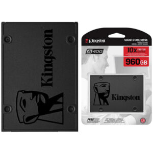 Unidad SSD 2.5″ 960GB Kingston