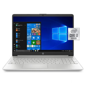 Laptop HP 15-DY1031WM