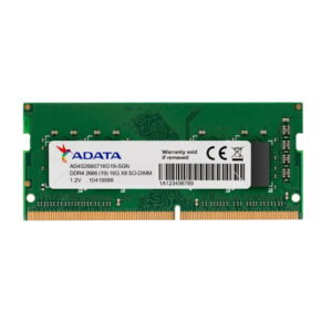 Memoria RAM DDR4 16GB ADATA laptop