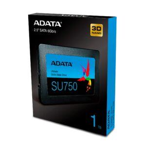 Unidad SSD 2.5″ 256GB ADATA
